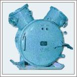 Автоматические выключатели типа АВ-400 Р, АВ-400 ДО